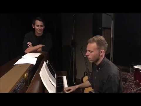 In The Bedroom Down The Hall // Dear Evan Hansen (Cut Song)    Benj Pasek and Justin Paul