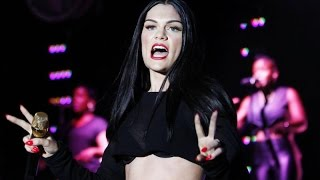 preview picture of video 'Jessie J Live at Eventim Apollo Hammersmith London 2014'
