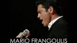Marios Fragkoulis - Con te partiro ( time to say good bye )