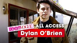Dylan parle de TMR à Teen vogue