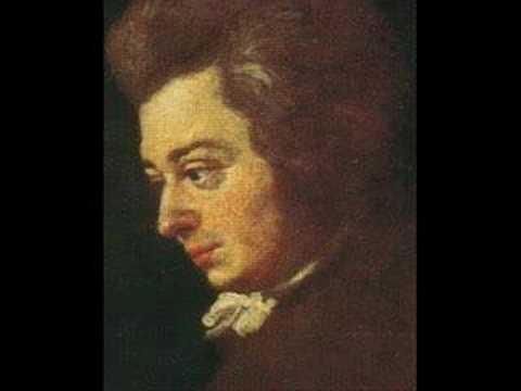 Wolfgang Amadeusz Mozart - Eine kleine Nachtmusik