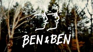 Ben&Ben - Ride Home (Official Lyric Video)