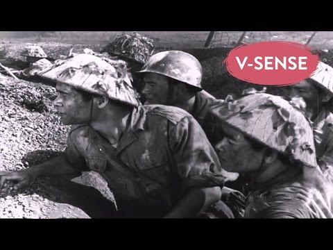 Vietnam vs France War 1965 | The Perfect Flag | English Subtitles