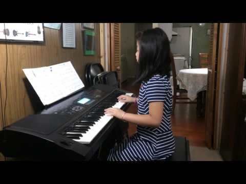 Sophia Jaing