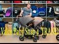 Обзор Valco Baby Snap 4 Trend