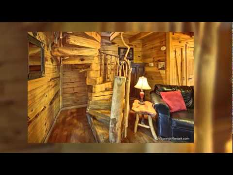 Creekside Hideaway Video Tour