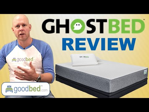 GhostBed Mattress Review (VIDEO)