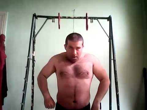 Jak budować mięśnie górna belka