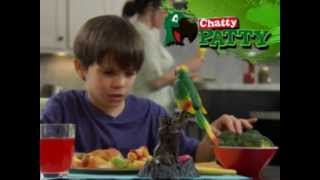 Chatty Patty Commercial Free Online Videos Best Movies Tv Shows