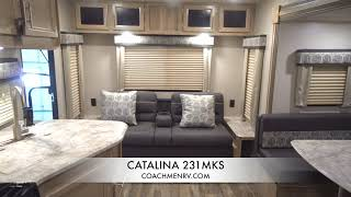 Coachmen Catalina 231MKS