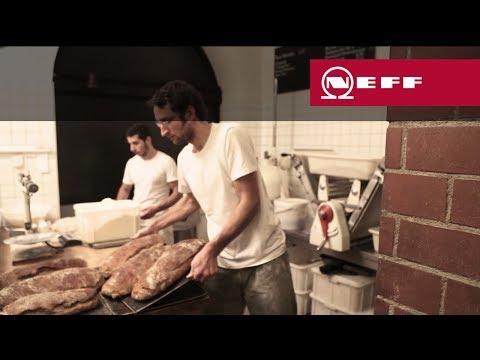NEFF Küchengeschichten präsentiert: Brot aus Deutschland