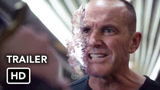 Агенты Щ.И.Т.а, Marvel's Agents of SHIELD Season 6 Comic-Con Trailer (HD)