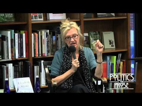 Vidéo de Elizabeth Strout