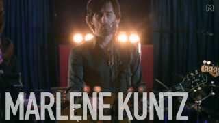 Sounds Food #2 - MARLENE KUNTZ - Nella tua luce - MaM Recording Live Session