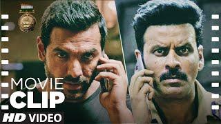 Rokunga Bhi Aur Thokunga Bhi!   Movie Clip   John Abraham, Aisha Sharma, Manoj Bajpayee