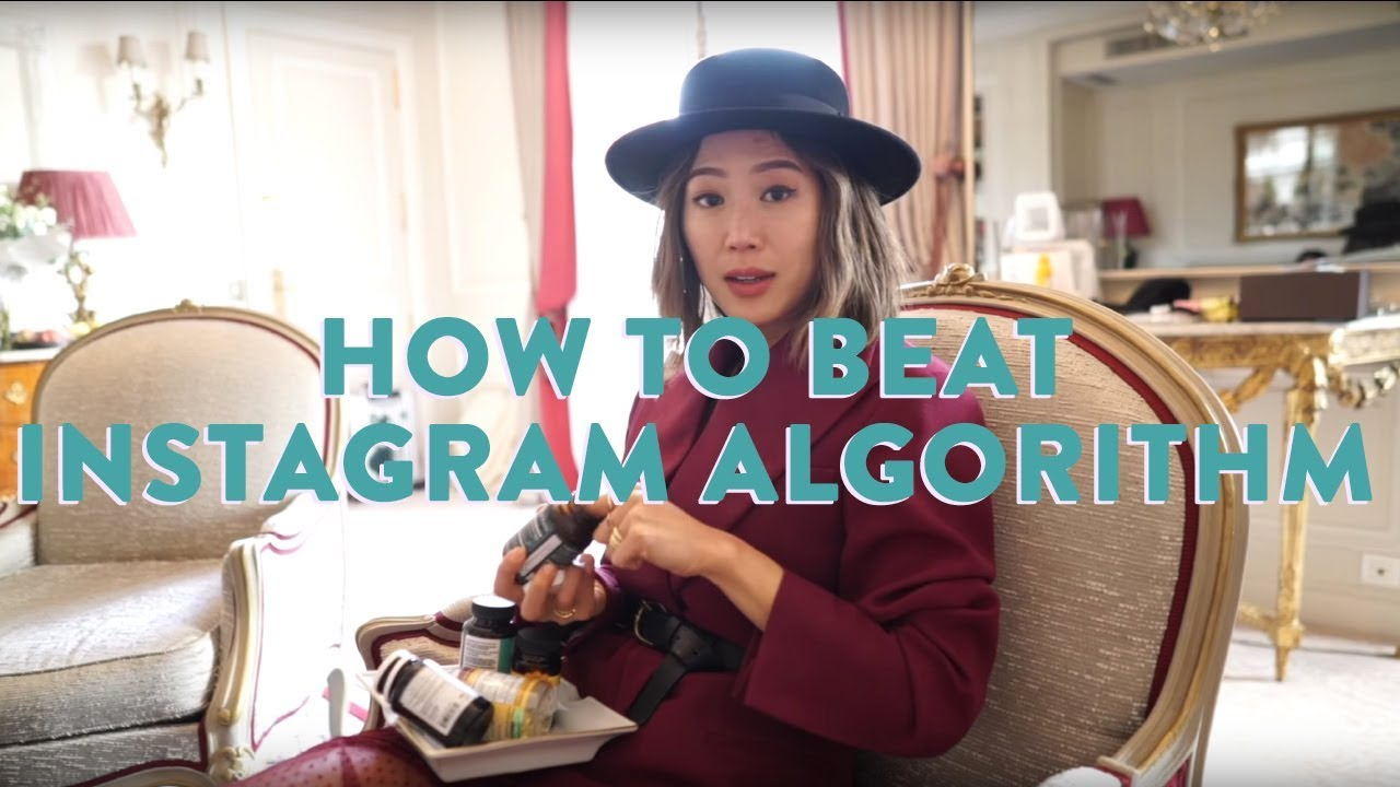 How to beat Instagram Algorithm, Skin Allergy, Paris Fashion Week Day 6 | Aimee Song
