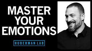 The Science of Emotions & Relationships | Huberman Lab Podcast #13