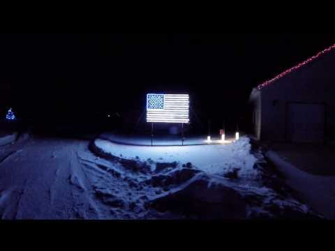 ColonelChristmas - God Bless the USA