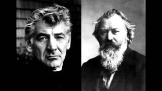 Brahms - Hungarian Dance No. 5 (Bernstein)