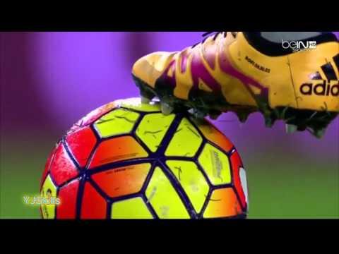 Barcelona vs Celta Vigo 6-1 (14.02.2016) Extreme Extended Highlights - English Commentary