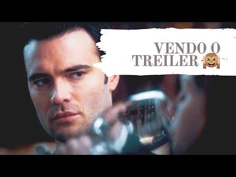 REACT Trailer O Inferno de Gabriel Parte 2