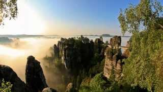 preview picture of video 'Sächsische Schweiz'