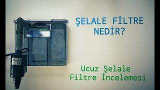 Uygun Fiyatlı Şelale Filtre İncelemesi