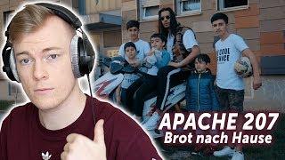 🧠 Kreativ: Apache 207   Brot Nach Hause (Official Video) ReactionReaktion (Trigger Frisur Edition)