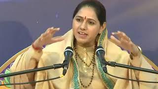 hum apne aapko phcan nhi pate hai , Devi Hemlata Shastri Ji