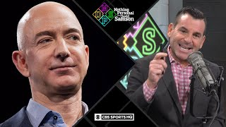 NFL leading race to land Amazon founder Jeff Bezos | NPDS