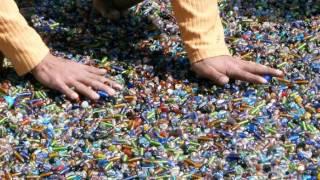 Indian Glass Beads Making Process