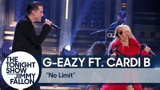 Download Youtube: G-Eazy ft. Cardi B: No Limit