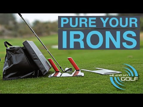3 TRAINING AIDS TO PURE YOUR IRONS