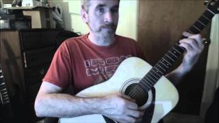 Dave's Guitar Lessons -Come On, Come On - Cheap Trick