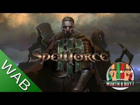 Spellforce 3 Review - Worthabuy?