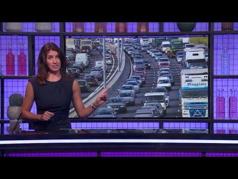 Hoe overleef je Zwarte Zaterdag?  - RTL LATE NIGHT/ SUMMER NIGHT