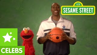Sesame Street: Dwight Howard and Elmo's ABC
