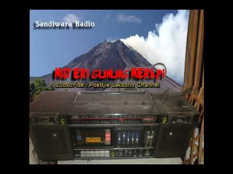 Sandiwara radio misteri gunung merapi kumpulan