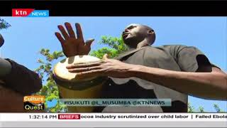 The language of drums in African traditional music | CULTURE QUEST