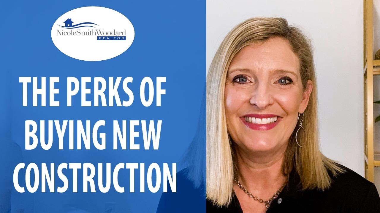 New Construction vs. Pre-Owned Homes