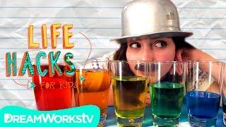 Crazy Cup Hacks | LIFE HACKS FOR KIDS