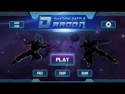 Vídeo do Dragon Shadow Battle Warriors: Super Hero Legend