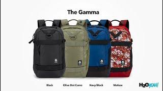 The Gamma Back...