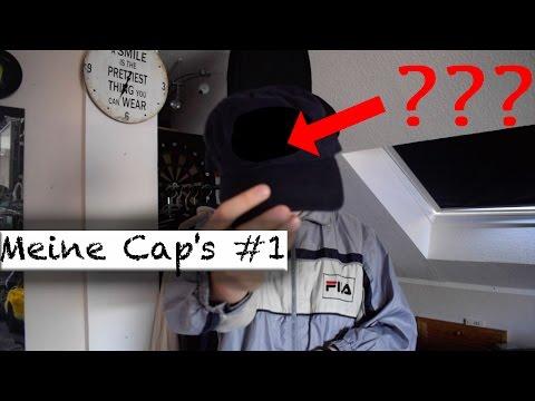 MEINE CAPS (LACOSTE,ADIDAS,NIKE,TOMMYHILFIGER) #1