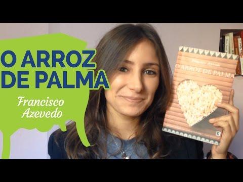 #14 O ARROZ DE PALMA