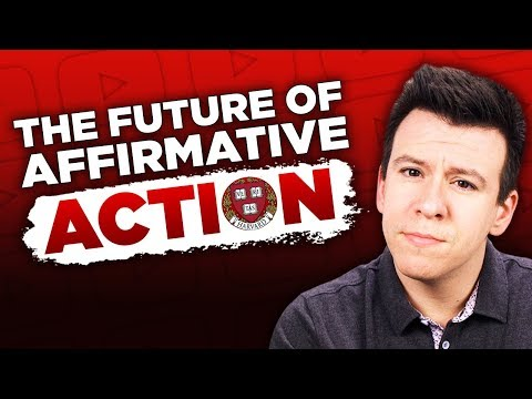 The Future of Affirmative Action Explained...