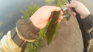 Рыбалка на тэц-2 в северодвинске