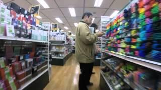 2015-04-09 Shopping, Tokyo