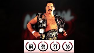 Big Papa Dan Severn Ain't No Joke! + Surprise Opponent!
