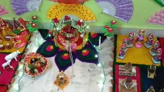 janmashtami decoration ideas easy , मुफ्त ऑनलाइन